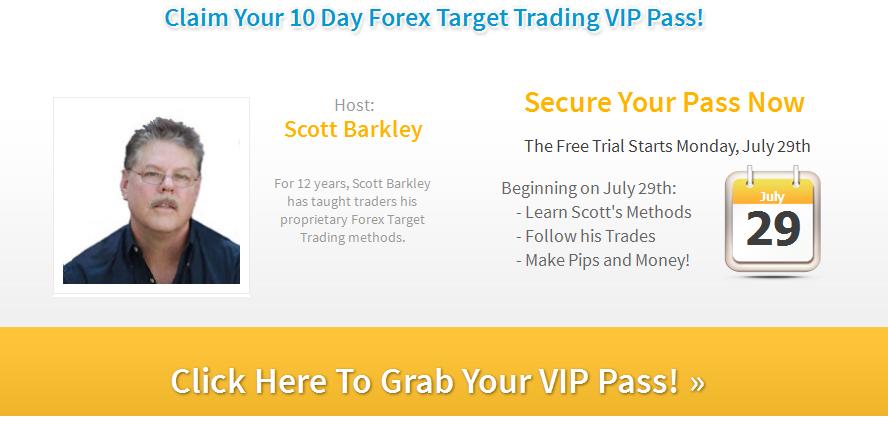Forex Target Trading